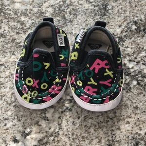 Roxy baby shoes